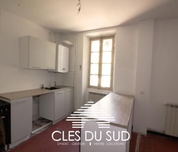 Appartement Toulon