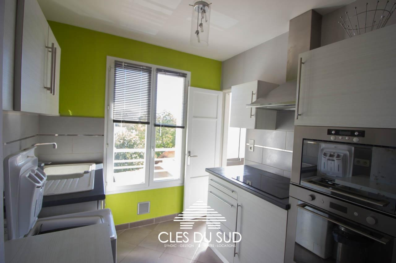 Vente Appartement F3 Toulon Bas Faron-15