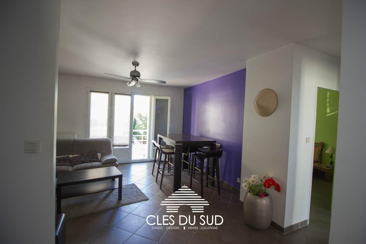 Vente Appartement F3 Toulon Bas Faron-18