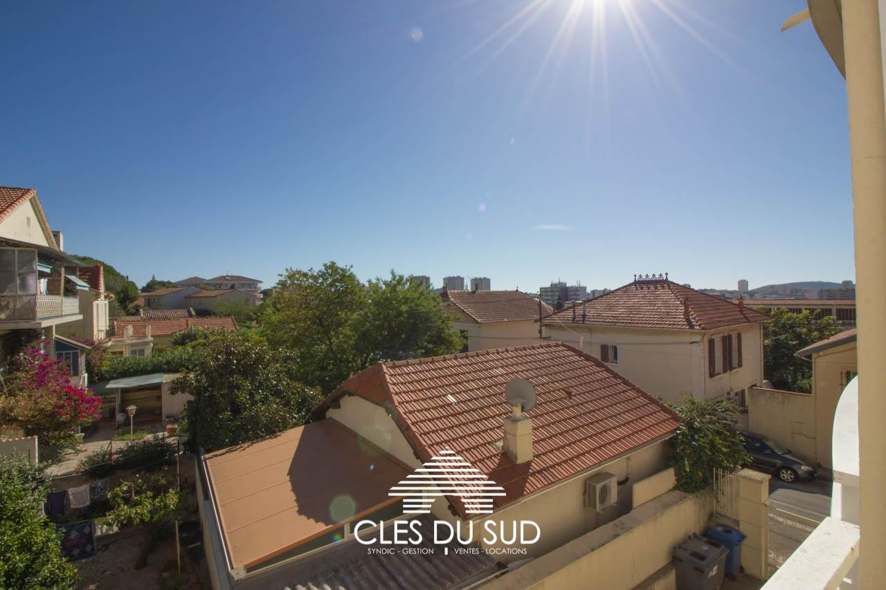 Vente Appartement F3 Toulon Bas Faron-26