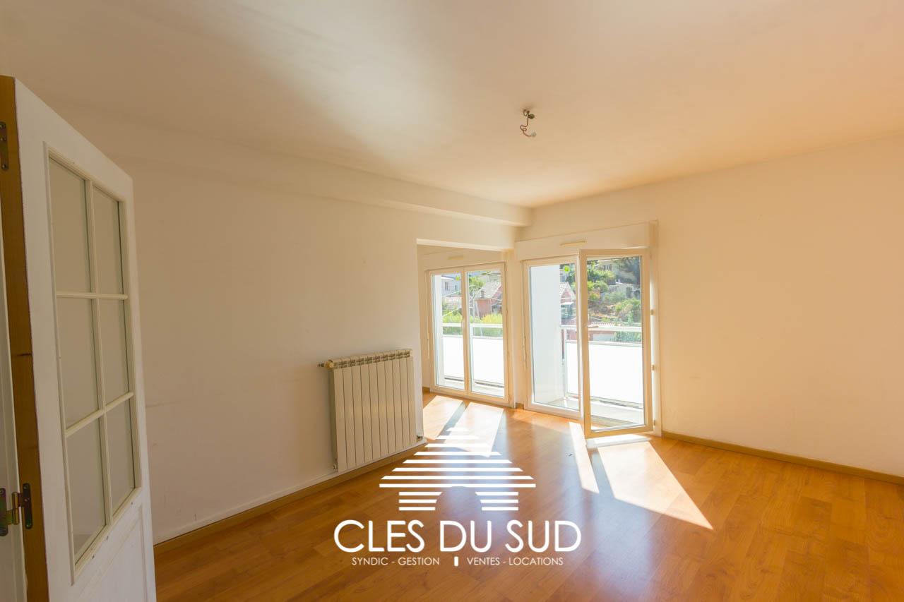 Vente Appartement Toulon Faron Ouest